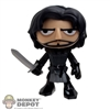 Mini Figure: Funko Game Of Thrones Jon Snow