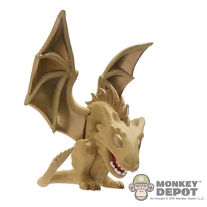 Mini Figure: Funko Game Of Thrones Viserion