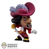 Mini Figure: Funko Heroes vs Villains Captain Hook