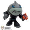 Mini Figure: Funko Heroes vs Villains Captain Gantu