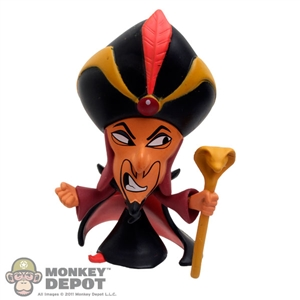 Mini Figure: Funko Heroes vs Villains Jafar