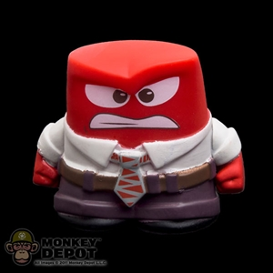 Mini Figure: Funko Inside Out Anger