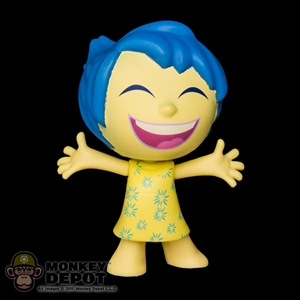 Mini Figure: Funko Inside Out Joy