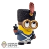Mini Figure: Funko Minions Drum Major Dave