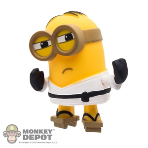 Mini Figure: Funko Minions Karate Tom