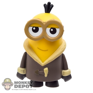 Mini Figure: Funko Minions Tim