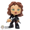 Mini Figure: Funko Avengers 2 Black Widow