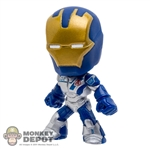 Mini Figure: Funko Avengers 2 Iron Man Legionnaire (Bobble Head)