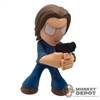 Mini Figure: Funko Supernatural Sam