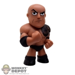 Mini Figure: Funko WWE The Rock