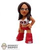 Mini Figure: Funko WWE Nikki Bella