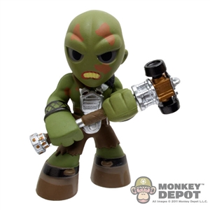 Mini Figure: Funko Fallout Super Mutant