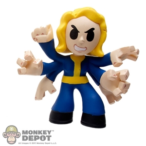 Mini Figure: Funko Fallout Black Widow Perk
