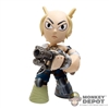 Mini Figure: Funko Fallout Raider