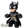 Mini Figure: Funko Horror Batman Arkham Batman (Dark Glossy)