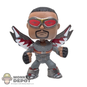 Mini Figure: Funko Marvel Civil War - Falcon (Bobble Head)
