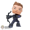 Mini Figure: Funko Marvel Civil War - Hawkeye (Bobble Head)