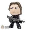 Mini Figure: Funko Marvel Civil War - Winter Soldier (Bobble Head)