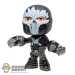 Mini Figure: Funko Marvel Civil War - Crossbones (Bobble Head)