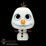 Mini Figure: Funko Disney - Olaf (1/24)