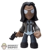Mini Figure: Funko Walking Dead Series 4 Michonne