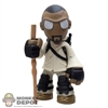 Mini Figure: Funko Walking Dead Series 4 Morgan