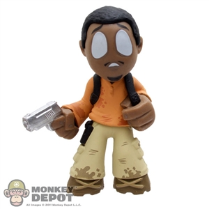 Mini Figure: Funko Walking Dead Series 4 Bob