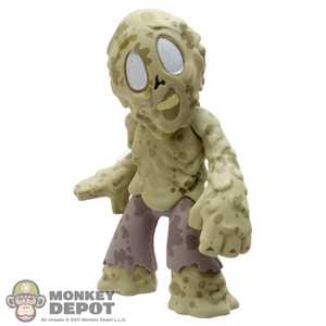 Mini Figure: Funko Walking Dead Series 4 Sludge Zombie