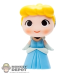 Mini Figure: Funko Disney - Cinderella