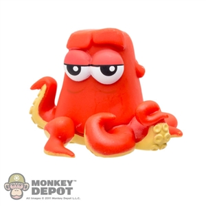 Mini Figure: Funko Finding Dory - Hank The Octopus