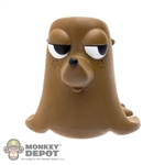 Mini Figure: Funko Finding Dory - Rudder (1/24)