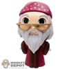 Mini Figure: Funko Harry Potter - Dumbledore