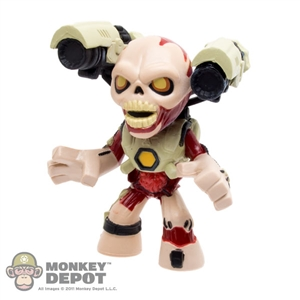 Mini Figure: Funko Bethesada Revenant - Doom (1/24)