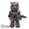 Mini Figure: Funko Bethesada Power Armor - Fallout