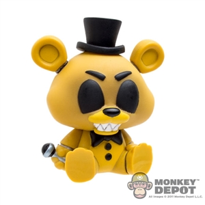 Mini Figure: Funko FNAF Golden Freddy