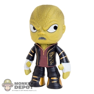 Mini Figure: Funko Suicide Killer Croc