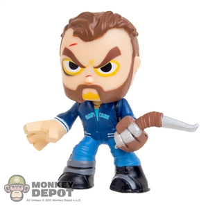 Mini Figure: Funko Suicide Captain Boomerang