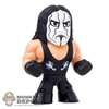 Mini Figure: Funko WWE Sting