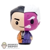 Mini Figure: Funko Heroes Two Face