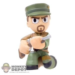 Mini Figure: Funko Fallout 4 Robert MacCready