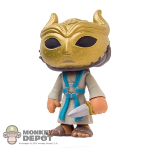 Mini Figure: Funko Game Of Thrones Harpy Assassin