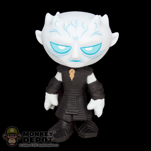 Game Of Thrones The Night King 1 10 Scale: Mini Figure: Funko Game Of Thrones White