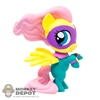 Mini Figure: Funko Power Ponies Fluttershy
