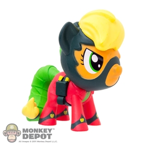 Mini Figure: Funko Power Ponies Angry Applejack