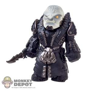 Mini Figure: Funko Gears Of War General RAAM