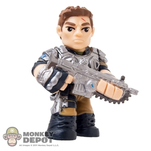 Mini Figure: Funko Gears Of War JD Fenix