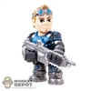 Mini Figure: Funko Gears Of War Damon Baird