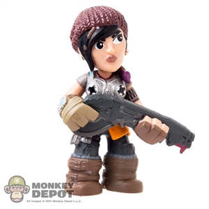 Mini Figure: Funko Gears Of War Kait Diaz