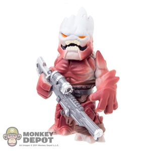 Mini Figure: Funko Gears Of War Sawrm Sniper