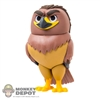 Mini Figure: Funko Moana Hawk (Maui)